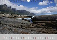 Impressionen vom Kap (Wandkalender 2019 DIN A4 quer) - Produktdetailbild 1