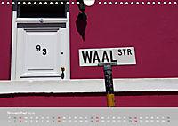 Impressionen vom Kap (Wandkalender 2019 DIN A4 quer) - Produktdetailbild 11