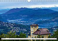 Impressionen vom Luganer See (Wandkalender 2019 DIN A4 quer) - Produktdetailbild 11
