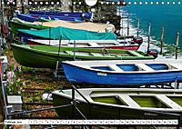 Impressionen vom Luganer See (Wandkalender 2019 DIN A4 quer) - Produktdetailbild 2
