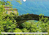 Impressionen vom Luganer See (Wandkalender 2019 DIN A4 quer) - Produktdetailbild 6