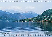 Impressionen vom Ortasee (Tischkalender 2019 DIN A5 quer) - Produktdetailbild 2