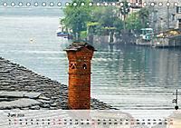 Impressionen vom Ortasee (Tischkalender 2019 DIN A5 quer) - Produktdetailbild 6