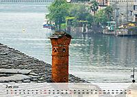 Impressionen vom Ortasee (Wandkalender 2019 DIN A2 quer) - Produktdetailbild 6