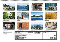 Impressionen vom Ortasee (Wandkalender 2019 DIN A2 quer) - Produktdetailbild 13