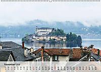 Impressionen vom Ortasee (Wandkalender 2019 DIN A2 quer) - Produktdetailbild 11