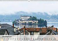 Impressionen vom Ortasee (Wandkalender 2019 DIN A3 quer) - Produktdetailbild 4