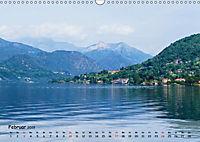 Impressionen vom Ortasee (Wandkalender 2019 DIN A3 quer) - Produktdetailbild 5