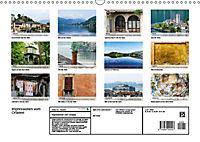 Impressionen vom Ortasee (Wandkalender 2019 DIN A3 quer) - Produktdetailbild 13