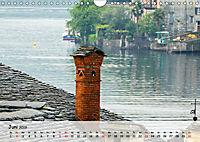 Impressionen vom Ortasee (Wandkalender 2019 DIN A4 quer) - Produktdetailbild 6