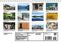 Impressionen vom Ortasee (Wandkalender 2019 DIN A4 quer) - Produktdetailbild 13