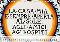 Impressionen von der Isola San Giulio (Tischkalender 2019 DIN A5 quer) - Produktdetailbild 2