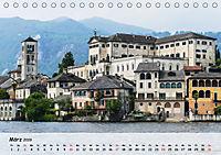 Impressionen von der Isola San Giulio (Tischkalender 2019 DIN A5 quer) - Produktdetailbild 3
