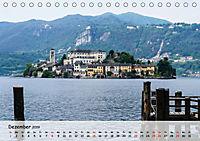 Impressionen von der Isola San Giulio (Tischkalender 2019 DIN A5 quer) - Produktdetailbild 12