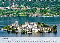 Impressionen von der Isola San Giulio (Wandkalender 2019 DIN A3 quer) - Produktdetailbild 7