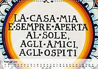 Impressionen von der Isola San Giulio (Wandkalender 2019 DIN A3 quer) - Produktdetailbild 2