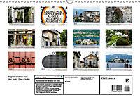 Impressionen von der Isola San Giulio (Wandkalender 2019 DIN A3 quer) - Produktdetailbild 13