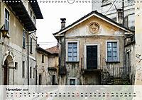 Impressionen von der Isola San Giulio (Wandkalender 2019 DIN A3 quer) - Produktdetailbild 11