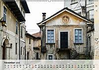 Impressionen von der Isola San Giulio (Wandkalender 2019 DIN A2 quer) - Produktdetailbild 11