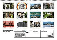 Impressionen von der Isola San Giulio (Wandkalender 2019 DIN A2 quer) - Produktdetailbild 13