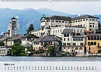 Impressionen von der Isola San Giulio (Wandkalender 2019 DIN A2 quer) - Produktdetailbild 3