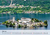 Impressionen von der Isola San Giulio (Wandkalender 2019 DIN A2 quer) - Produktdetailbild 7