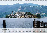 Impressionen von der Isola San Giulio (Wandkalender 2019 DIN A2 quer) - Produktdetailbild 12