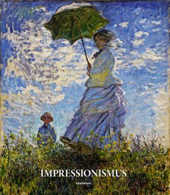 Impressionismus, Hajo Düchting