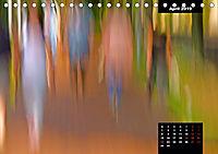Impressionistische Fotografien (Tischkalender 2019 DIN A5 quer) - Produktdetailbild 4