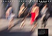 Impressionistische Fotografien (Tischkalender 2019 DIN A5 quer) - Produktdetailbild 1