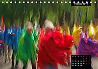 Impressionistische Fotografien (Tischkalender 2019 DIN A5 quer) - Produktdetailbild 2