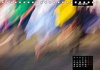 Impressionistische Fotografien (Tischkalender 2019 DIN A5 quer) - Produktdetailbild 5