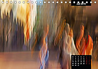 Impressionistische Fotografien (Tischkalender 2019 DIN A5 quer) - Produktdetailbild 7