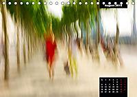 Impressionistische Fotografien (Tischkalender 2019 DIN A5 quer) - Produktdetailbild 8