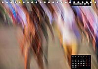 Impressionistische Fotografien (Tischkalender 2019 DIN A5 quer) - Produktdetailbild 12