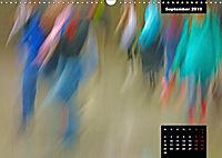 Impressionistische Fotografien (Wandkalender 2019 DIN A3 quer) - Produktdetailbild 4