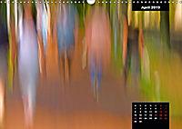 Impressionistische Fotografien (Wandkalender 2019 DIN A3 quer) - Produktdetailbild 12