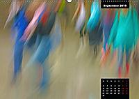 Impressionistische Fotografien (Wandkalender 2019 DIN A2 quer) - Produktdetailbild 9
