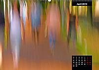 Impressionistische Fotografien (Wandkalender 2019 DIN A2 quer) - Produktdetailbild 4