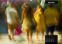 Impressionistische Fotografien (Wandkalender 2019 DIN A2 quer) - Produktdetailbild 3