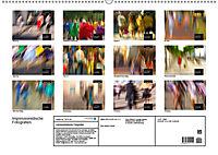 Impressionistische Fotografien (Wandkalender 2019 DIN A2 quer) - Produktdetailbild 13