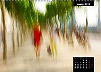 Impressionistische Fotografien (Wandkalender 2019 DIN A2 quer) - Produktdetailbild 8