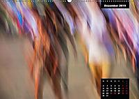 Impressionistische Fotografien (Wandkalender 2019 DIN A2 quer) - Produktdetailbild 12