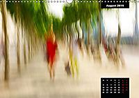 Impressionistische Fotografien (Wandkalender 2019 DIN A3 quer) - Produktdetailbild 8