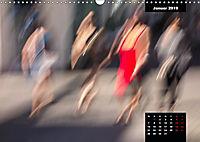 Impressionistische Fotografien (Wandkalender 2019 DIN A3 quer) - Produktdetailbild 1