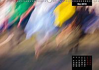 Impressionistische Fotografien (Wandkalender 2019 DIN A3 quer) - Produktdetailbild 5