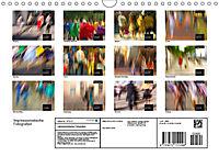 Impressionistische Fotografien (Wandkalender 2019 DIN A4 quer) - Produktdetailbild 13