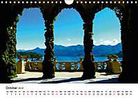 Impressions from Lake Como / UK-Version (Wall Calendar 2019 DIN A4 Landscape) - Produktdetailbild 10