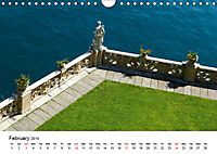 Impressions from Lake Como / UK-Version (Wall Calendar 2019 DIN A4 Landscape) - Produktdetailbild 2