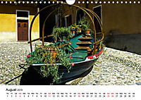 Impressions from Lake Como / UK-Version (Wall Calendar 2019 DIN A4 Landscape) - Produktdetailbild 8